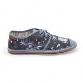 BARCELONA 137 HAWAII PRINT NAVY